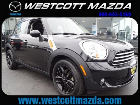 2014 MINI Countryman for sale in National City, CA