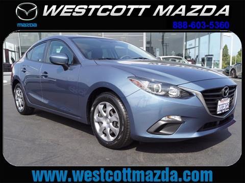 2014 Mazda MAZDA3 for sale in National City, CA
