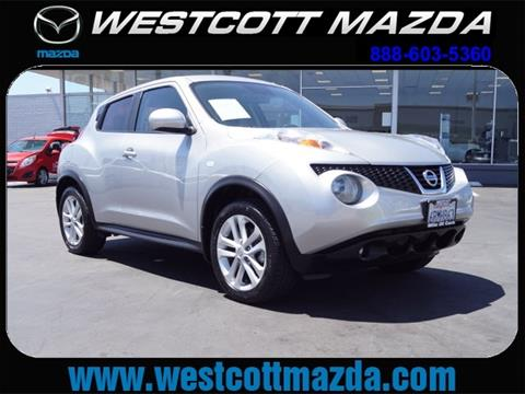 2011 Nissan JUKE for sale in National City, CA