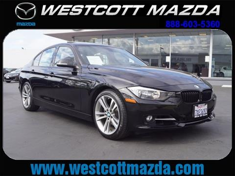 2014 BMW 3 Series for sale in National City CA