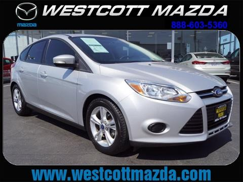 2014 Ford Focus for sale in National City CA
