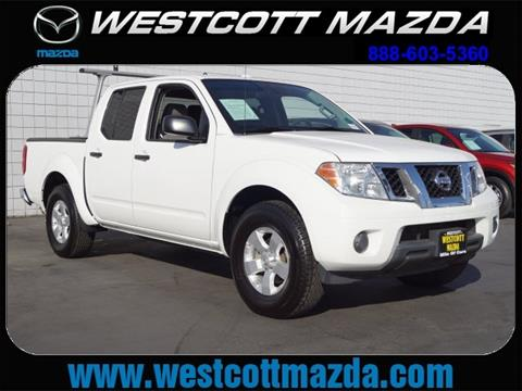2013 Nissan Frontier for sale in National City CA