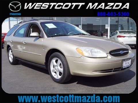 2000 Ford Taurus for sale in National City CA