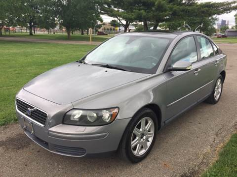 2006 Volvo S40 for sale in Columbus, OH