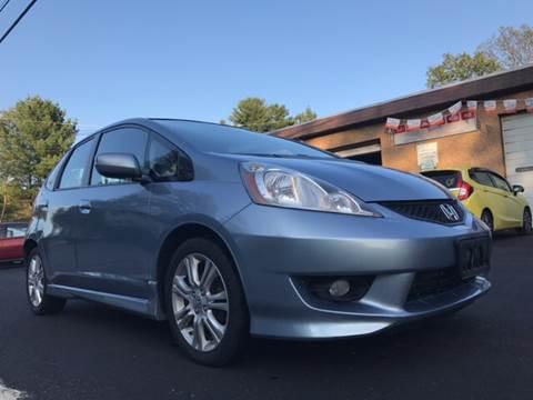 2011 Honda Fit for sale in Pelham, NH