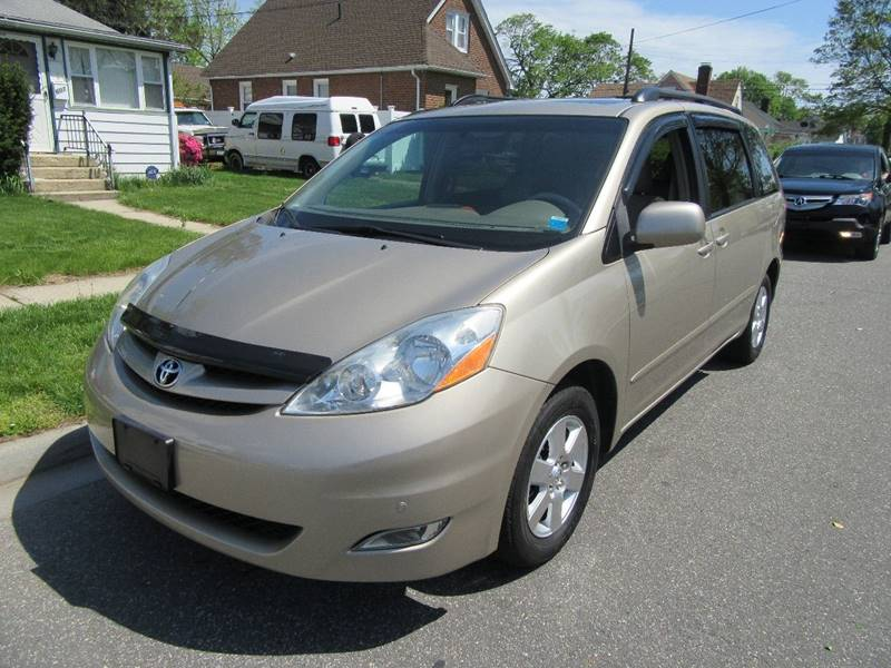 2010 Toyota Sienna for sale at First Choice Automobile in Uniondale NY