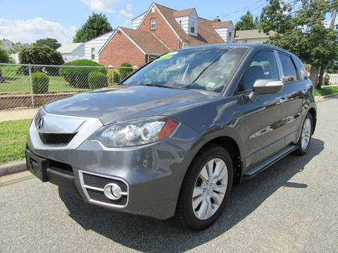 2011 Acura RDX for sale in Uniondale, NY