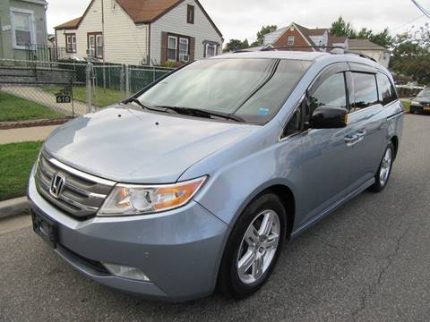 2012 Honda Odyssey for sale in Uniondale, NY