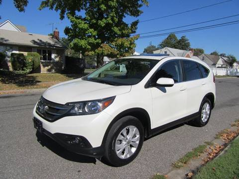 2013 Honda CR-V for sale in Uniondale, NY