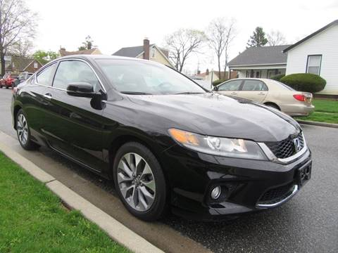 2013 Honda Accord for sale in Uniondale, NY