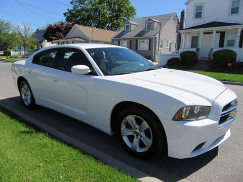 2014 Dodge Charger for sale in Uniondale, NY