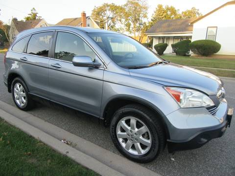 2009 Honda CR-V for sale in Uniondale, NY