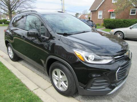 2018 Chevrolet Trax for sale at First Choice Automobile in Uniondale NY