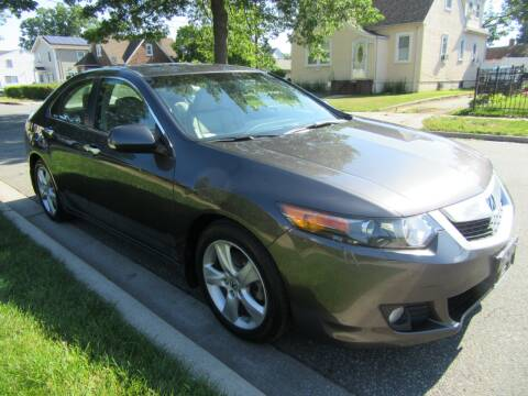 2010 Acura TSX for sale at First Choice Automobile in Uniondale NY