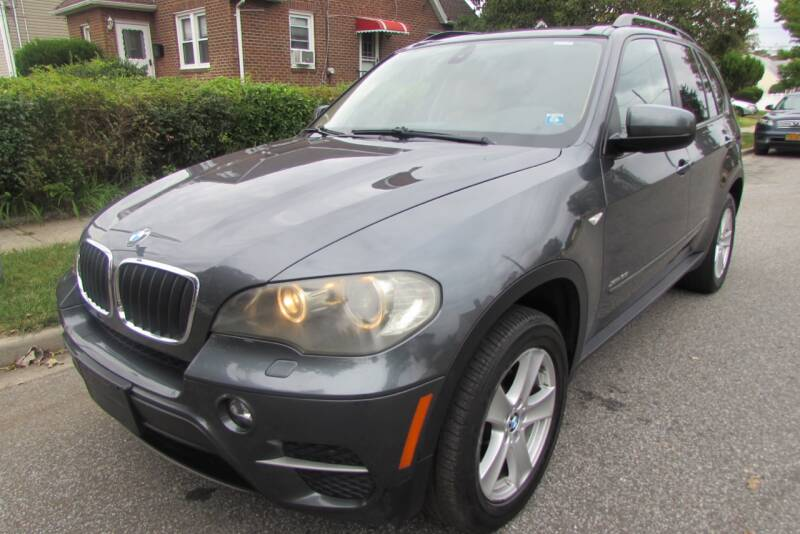 2011 BMW X5 for sale at First Choice Automobile in Uniondale NY