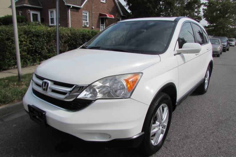 2010 Honda CR-V for sale at First Choice Automobile in Uniondale NY