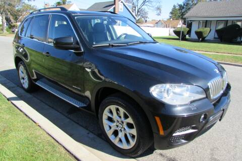 2013 BMW X5 for sale at First Choice Automobile in Uniondale NY