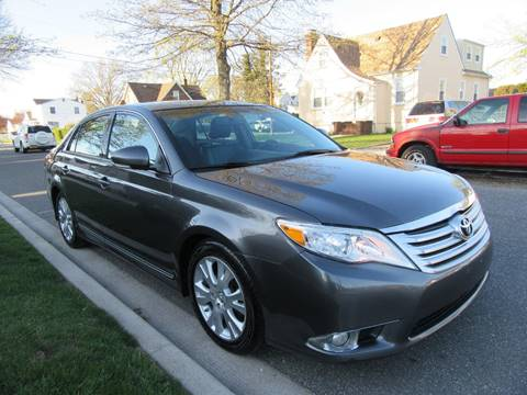 2011 Toyota Avalon for sale at First Choice Automobile in Uniondale NY