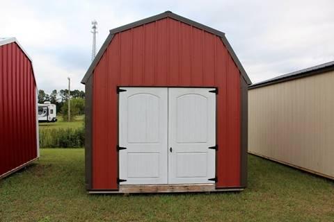 2018 Premier Portable Lofted Utility for sale in La Grange, NC