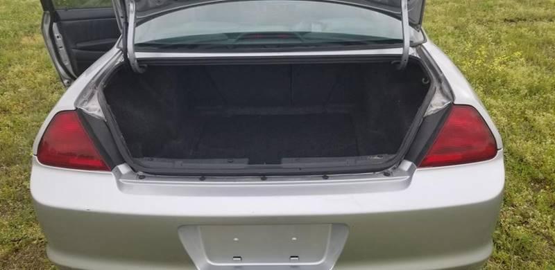 2000 honda accord coupe tail lights