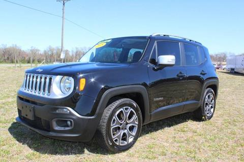 2015 Jeep Renegade for sale in La Grange, NC
