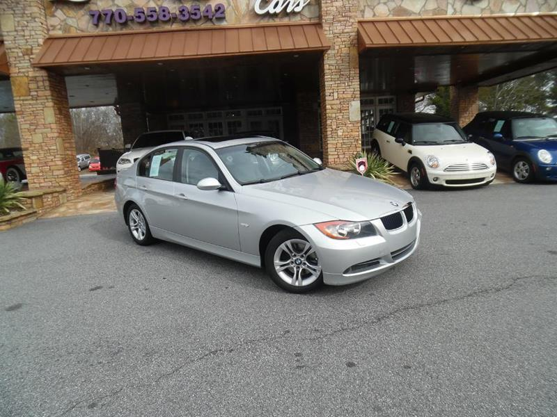 2008 bmw 3 series 328xi in lawrenceville ga luxury economy cars. Black Bedroom Furniture Sets. Home Design Ideas