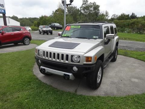 2018 hummer 3. modren 2018 2008 hummer h3 for sale in ebensburg pa in 2018 hummer 3
