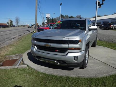 2018 Chevrolet Silverado 1500 for sale in Ebensburg, PA