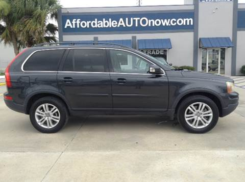 2009 Volvo XC90 for sale in Houma, LA