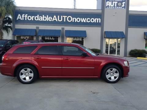 2008 Dodge Magnum for sale in Houma, LA