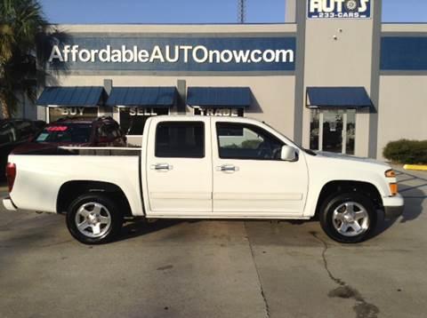 2010 Chevrolet Colorado for sale in Houma, LA