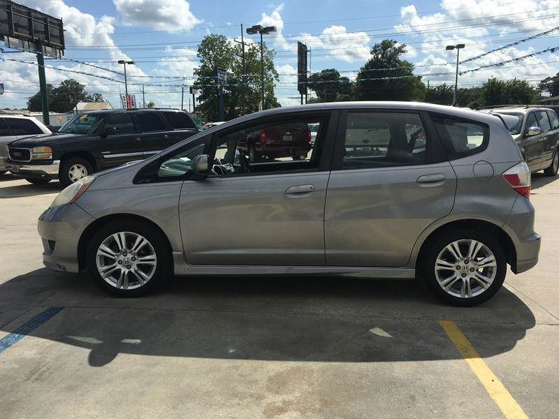 2009 Honda Fit For Sale At Affordable Autos In Houma LA