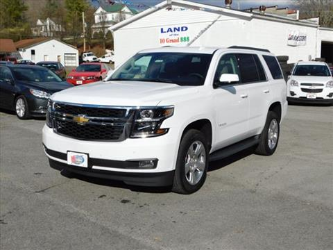 used 2017 chevrolet tahoe for sale in virginia. Black Bedroom Furniture Sets. Home Design Ideas