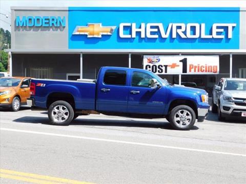 2014 GMC Sierra 2500HD for sale in Honaker, VA