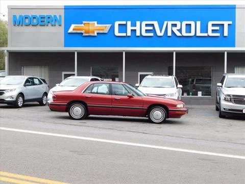 1997 Buick LeSabre for sale in Honaker, VA