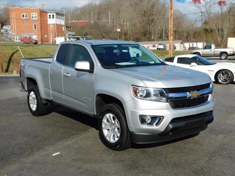 2018 Chevrolet Colorado For Sale In Honaker, VA
