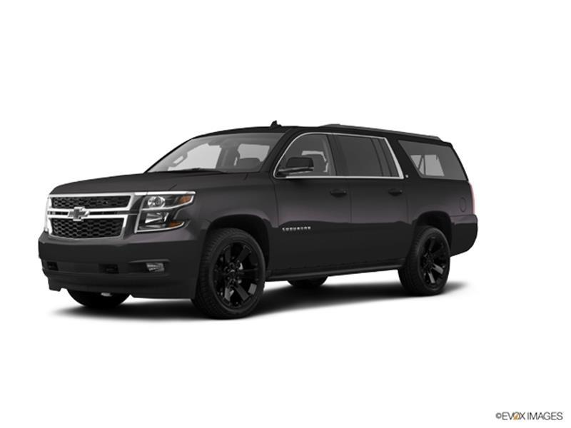 2018 Chevrolet Suburban 4x4 LT 1500 4dr SUV In Honaker VA - MODERN ...