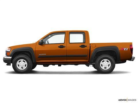 2005 Chevrolet Colorado For Sale In Honaker, VA