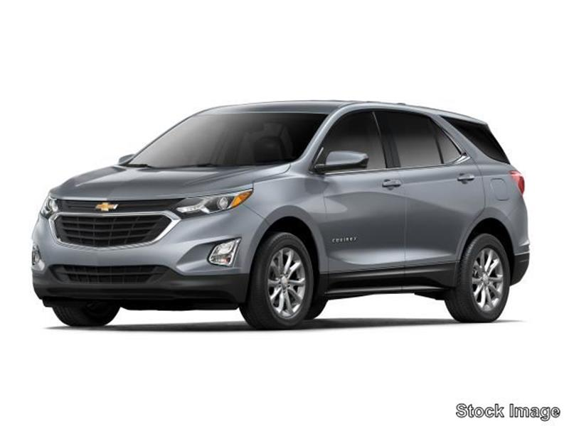 2019 Chevrolet Equinox 4x4 LT 4dr SUV W/1LT   Honaker VA