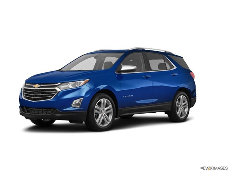 Awesome 2019 Chevrolet Equinox 4x4 Premier 4dr SUV W/1LZ   Honaker VA