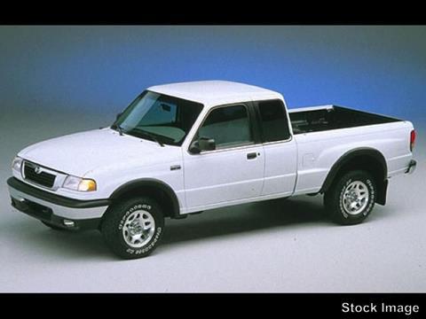 1998 Mazda B Series Pickup For Sale In Honaker, VA