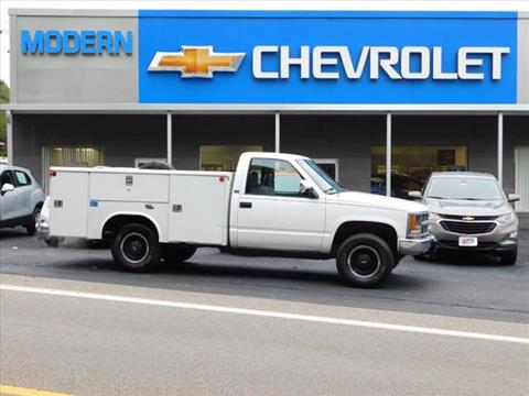 1995 Chevrolet Silverado 3500HD For Sale In Honaker, VA