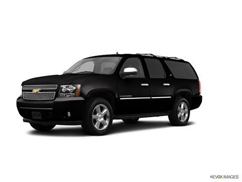 2013 Chevrolet Suburban For Sale In Honaker, VA