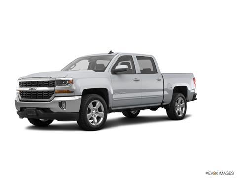 2018 Chevrolet Silverado 1500 For Sale In Honaker, VA
