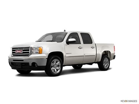 2013 GMC Sierra 1500 for sale in Honaker, VA
