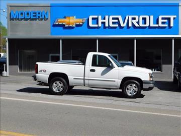 2006 Chevrolet Silverado 1500 for sale in Honaker, VA