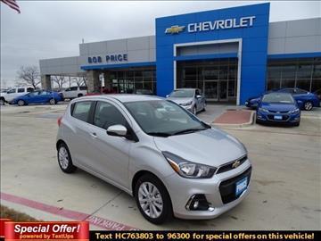 2017 Chevrolet Spark for sale in Fredericksburg, TX