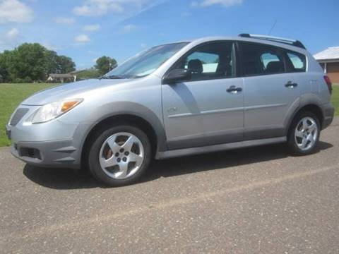 2007 Pontiac Vibe for sale in Clayton, WI