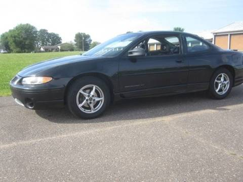 2001 Pontiac Grand Prix for sale in Clayton, WI