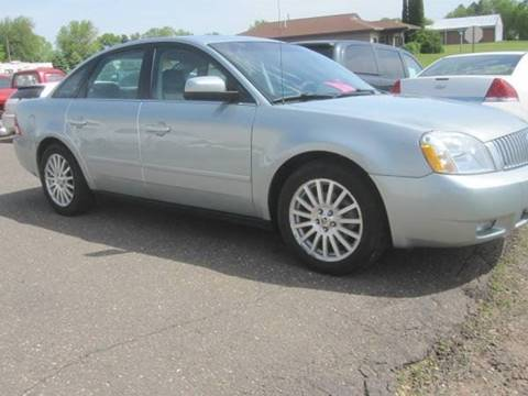 2006 Mercury Montego for sale in Clayton, WI